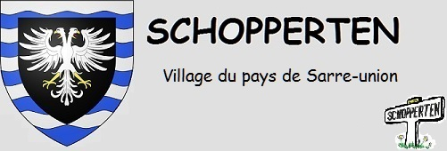 Site officiel Mairie de Schopperten